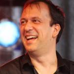 Unser E-Gitarrenlehrer: Johannes Becher
