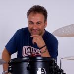 Unser Schlagzeuglehrer: Anselm Wild