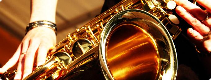 Saxophonunterricht in Frankfurt - Cream Music School