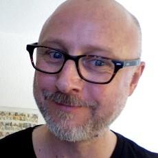 Unser E-Basslehrer: Marco Ramazzotto