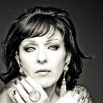 Unsere Gesangslehrerin: Natascha Grin