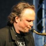 Unser Saxophonlehrer: Gernot Dechert