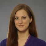 Unsere Gesangslehrerin: Louisa Yalden